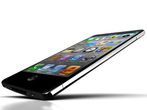 iphone 5 lm concept