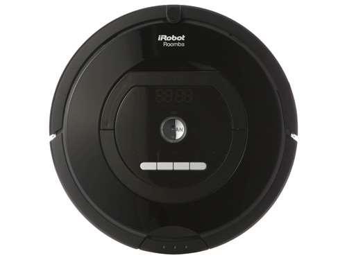 irobot roomba 770 best robot vacuums