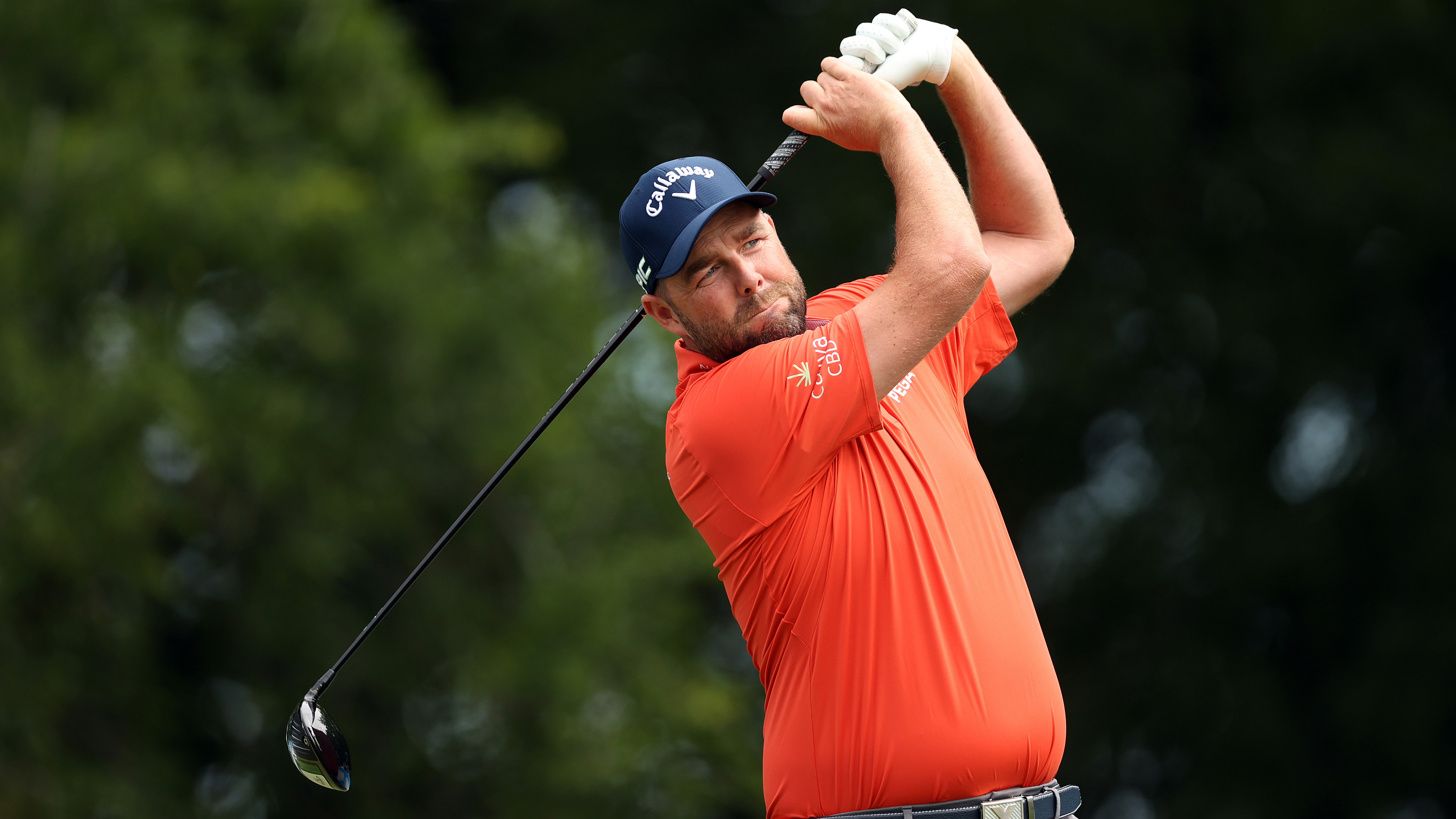 Leishman, Gibson three off the pace at Byron Nelson