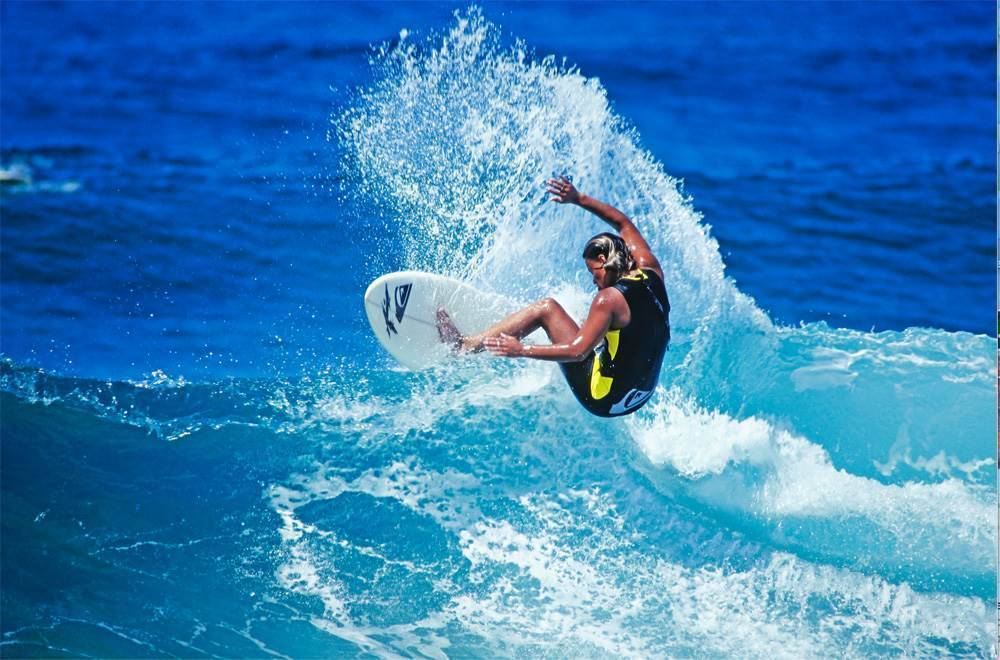 5 Surfing Books That Deserve A Revisit.