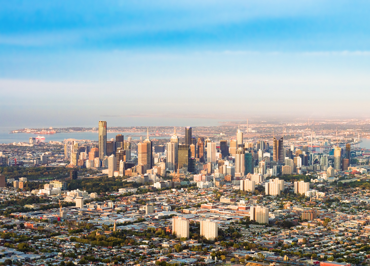 Vic govt invests $35m in statewide digital twin
