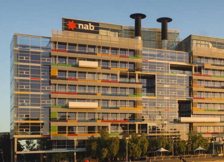 NAB blocked 41,000 data theft attempts in a three-month period