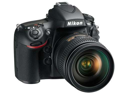nikon d800 revealed 36.3mp camera