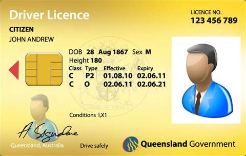 Qld deploys new Unisys biometrics system for licence applications
