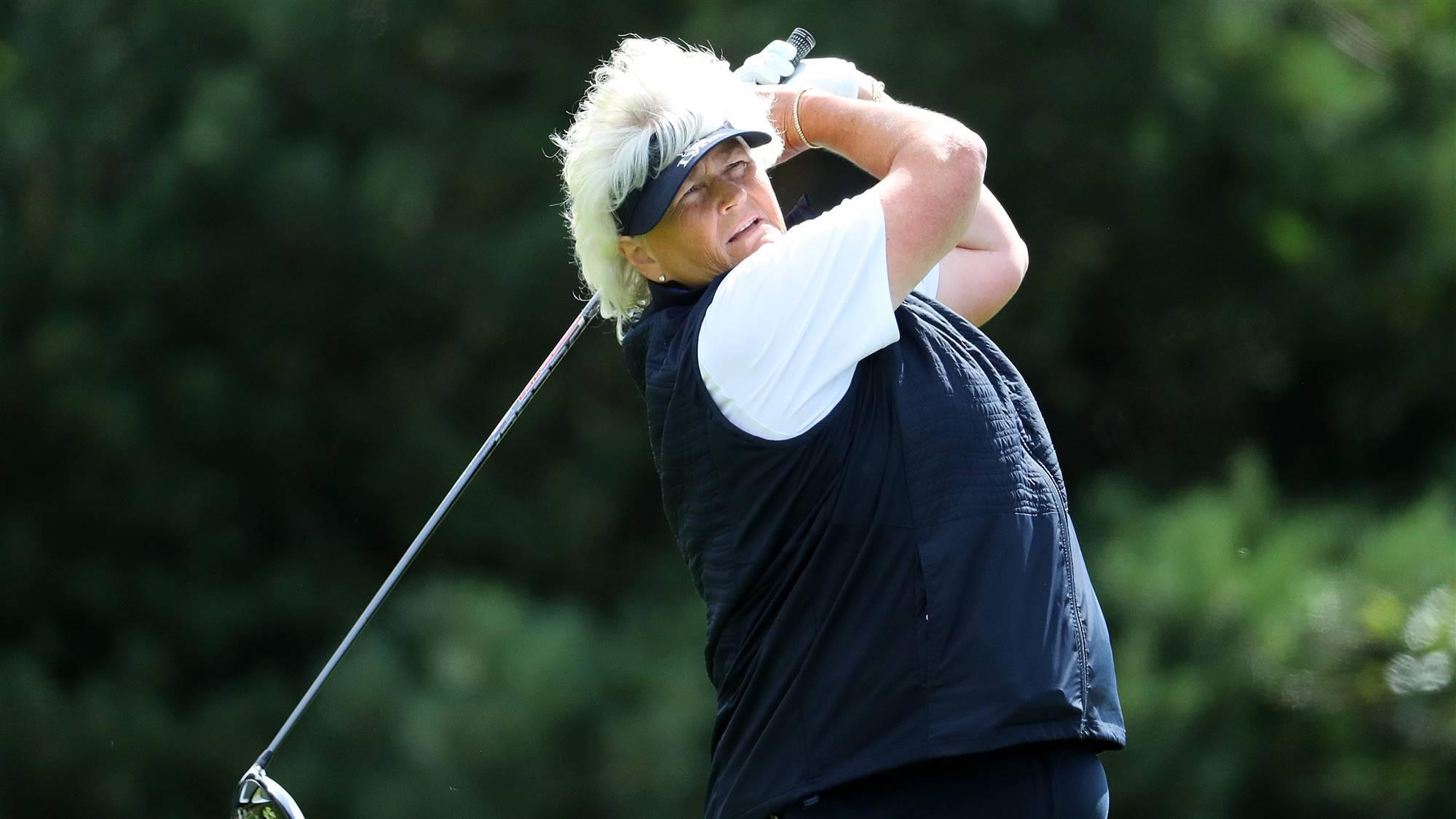 2021 Senior LPGA major schedule announced - Golf Australia ...