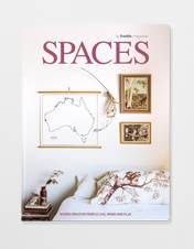 spaces volume five