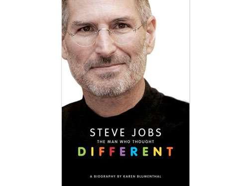 mini biography of steve jobs Steven paul jobs (1955-2011)footsteps of an icon.