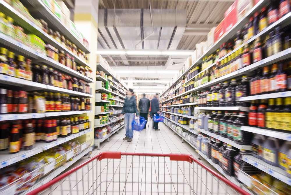 <div></noscript>Britain's Tesco opens checkout-free store in London</div>