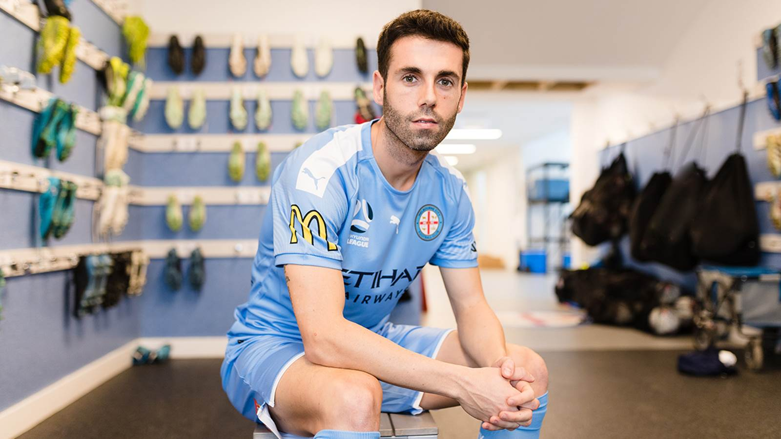 'He's a game-changer' - City snap up Spanish maestro Susaeta
