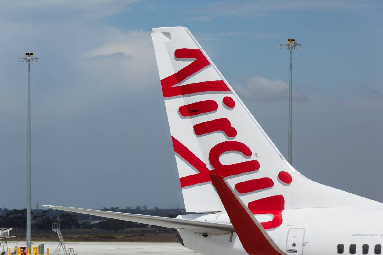 Virgin Australia predicts personalisation hit from data use crackdown