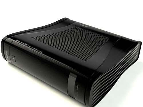 Rumour Mill Microsoft Xbox Next Gen Console 720 Dvr Patent