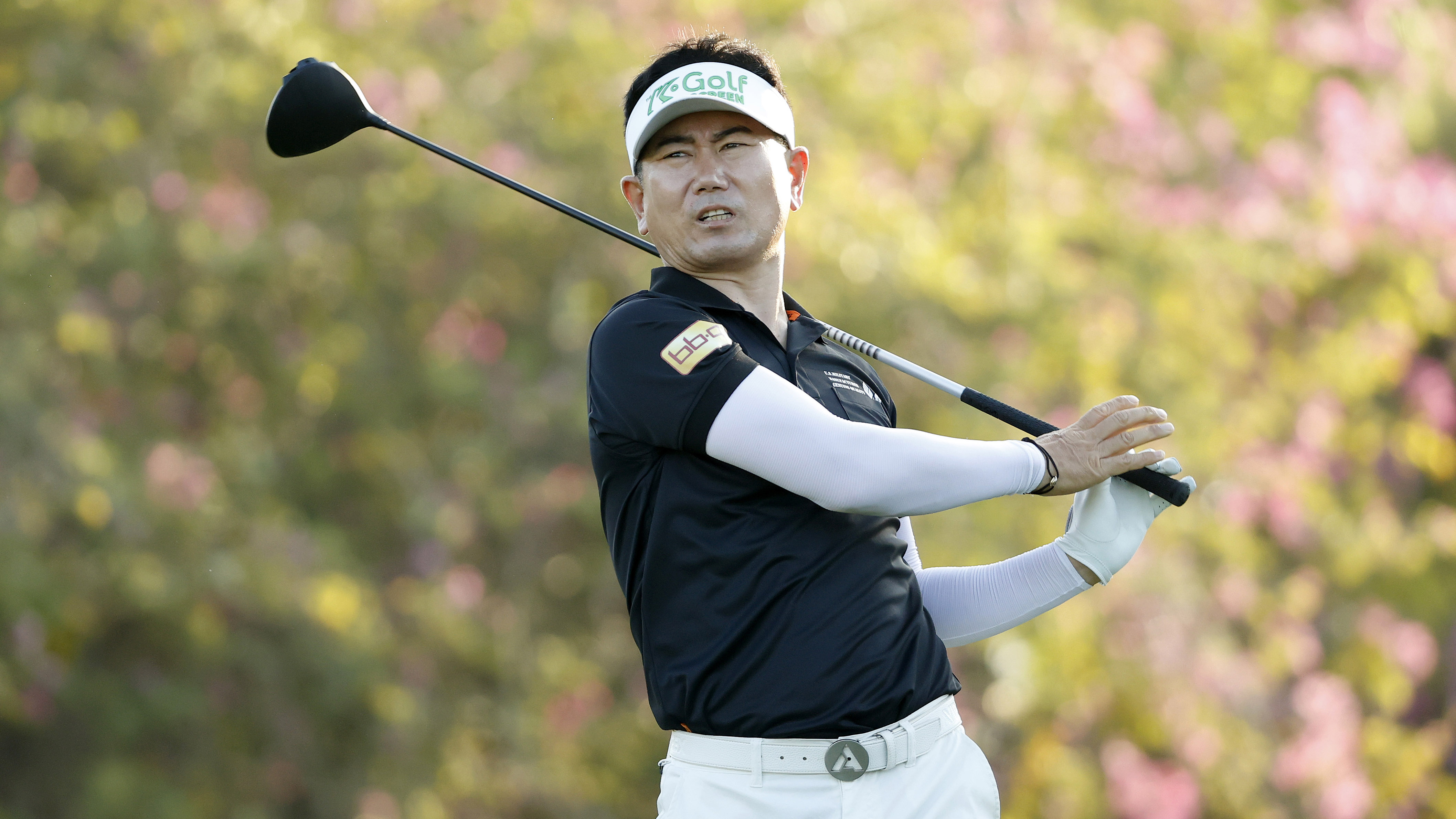 History-maker Yang expects Asia to savour more major moments