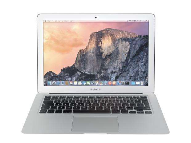 review apple 13 inch macbook air early 2015 hardware. Black Bedroom Furniture Sets. Home Design Ideas