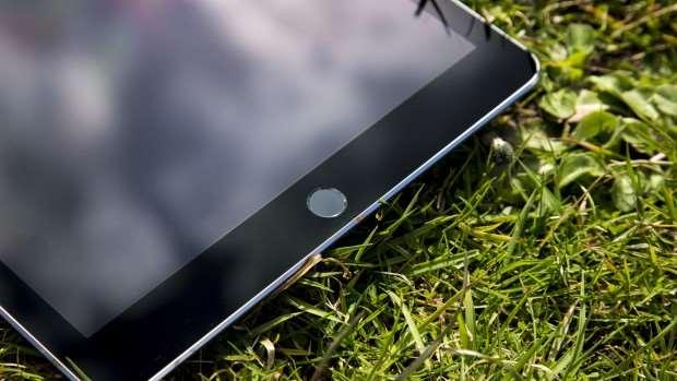 Apple iPad Pro 9.7: Touch ID