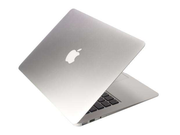 Apple MacBook Air rear