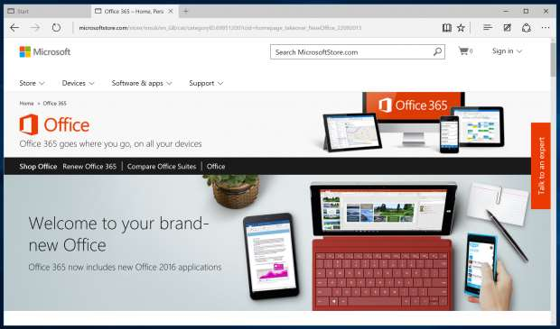 Review: Microsoft Office 2016 for Windows - Software - CRN