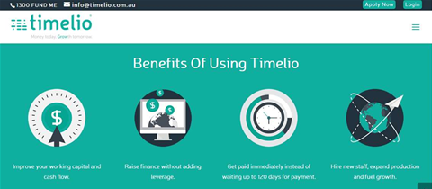 Boost Cash Flow By Selling Unpaid Invoices In Xero Services - Sell your unpaid invoices