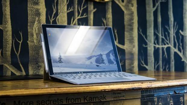 68a99e534 Best laptops and hybrids of 2017 - Hardware - Business IT