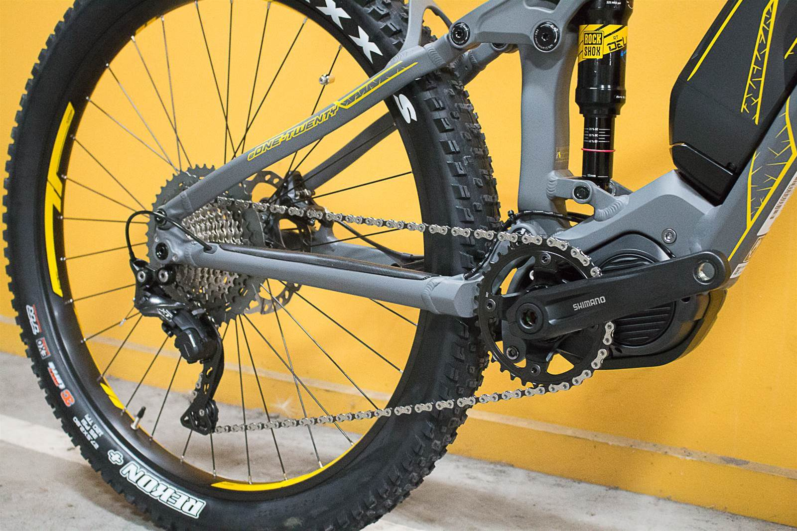 Merida have the E-MTB you want in 2018 - Australian Mountain