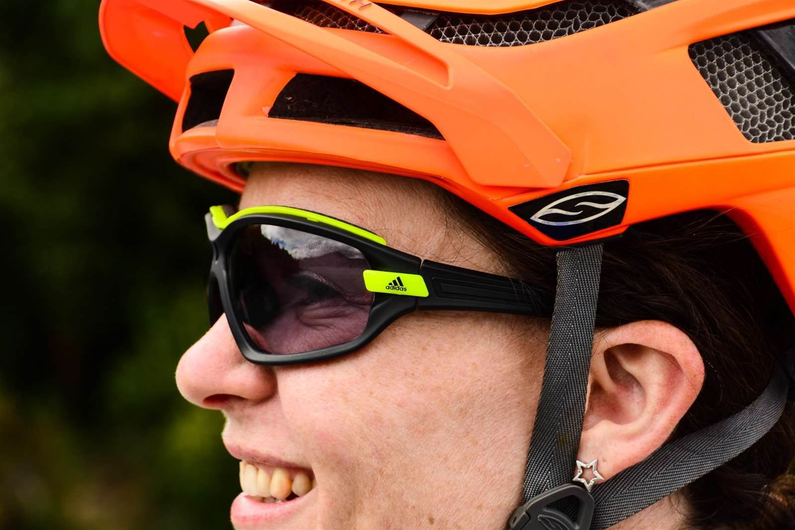 ead26b5a20c The photochromic Vario lenses transition quicker than any I ve used before  and are unique as they ve been designed to work with an extreme-wrap lens  design.