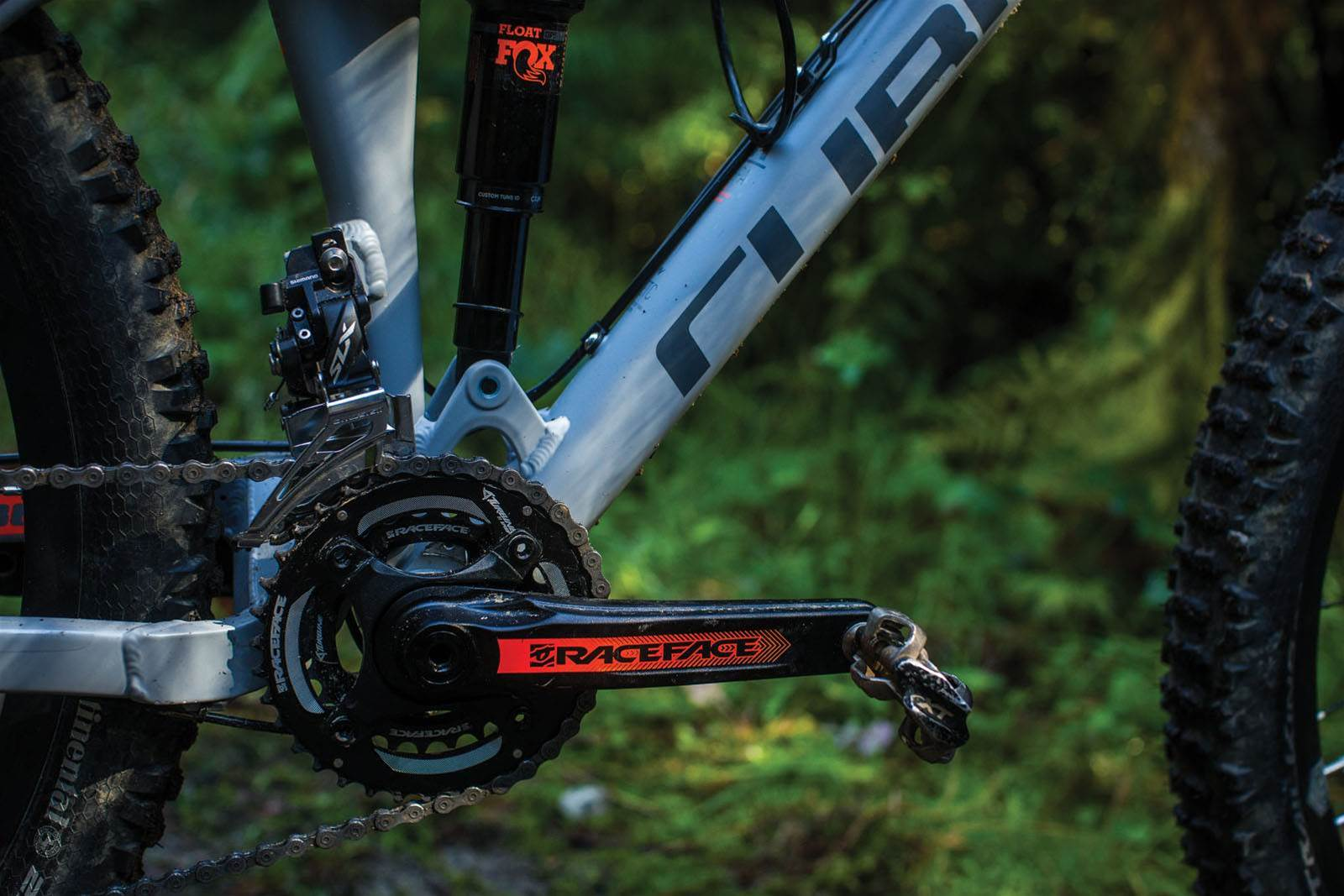 "7add338b269 We tested one of the most popular mountain biking platforms at the moment -  a 140mm 27.5"" trail bike - in the form of the Cube Stereo 140 HPA Pro."