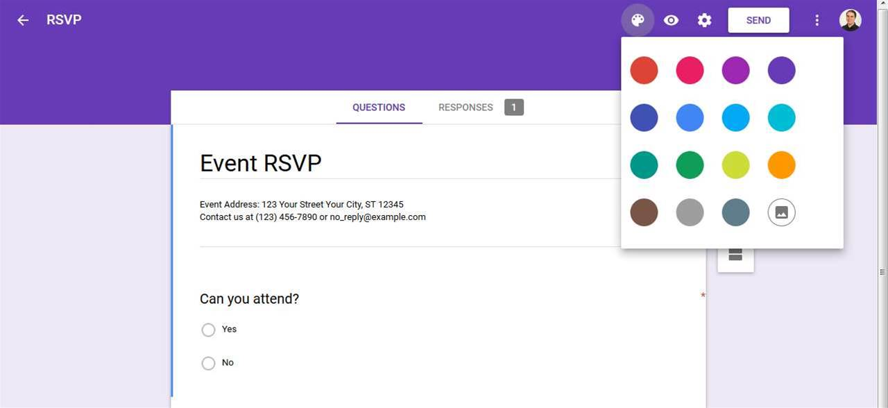 Seven tips for creating great Google forms and surveys - Software ...