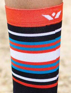 7896a50709460 Part of the magic behind Swiftwick lays in the weave of a synthetic fibre  called Olefin. Contributing to the strength and comfort of the socks, ...