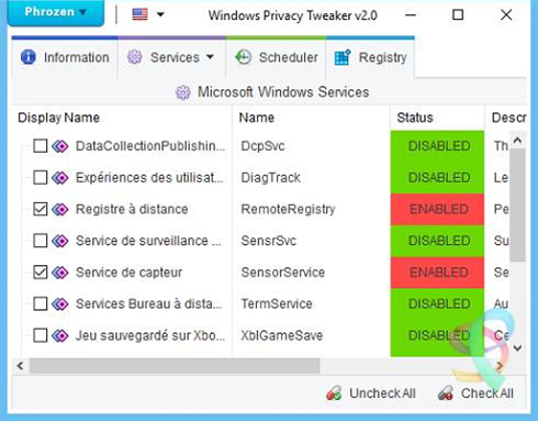 Five free tools to lock down your privacy on Windows 10