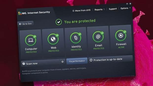 Top seven internet security suites - Software - Business IT