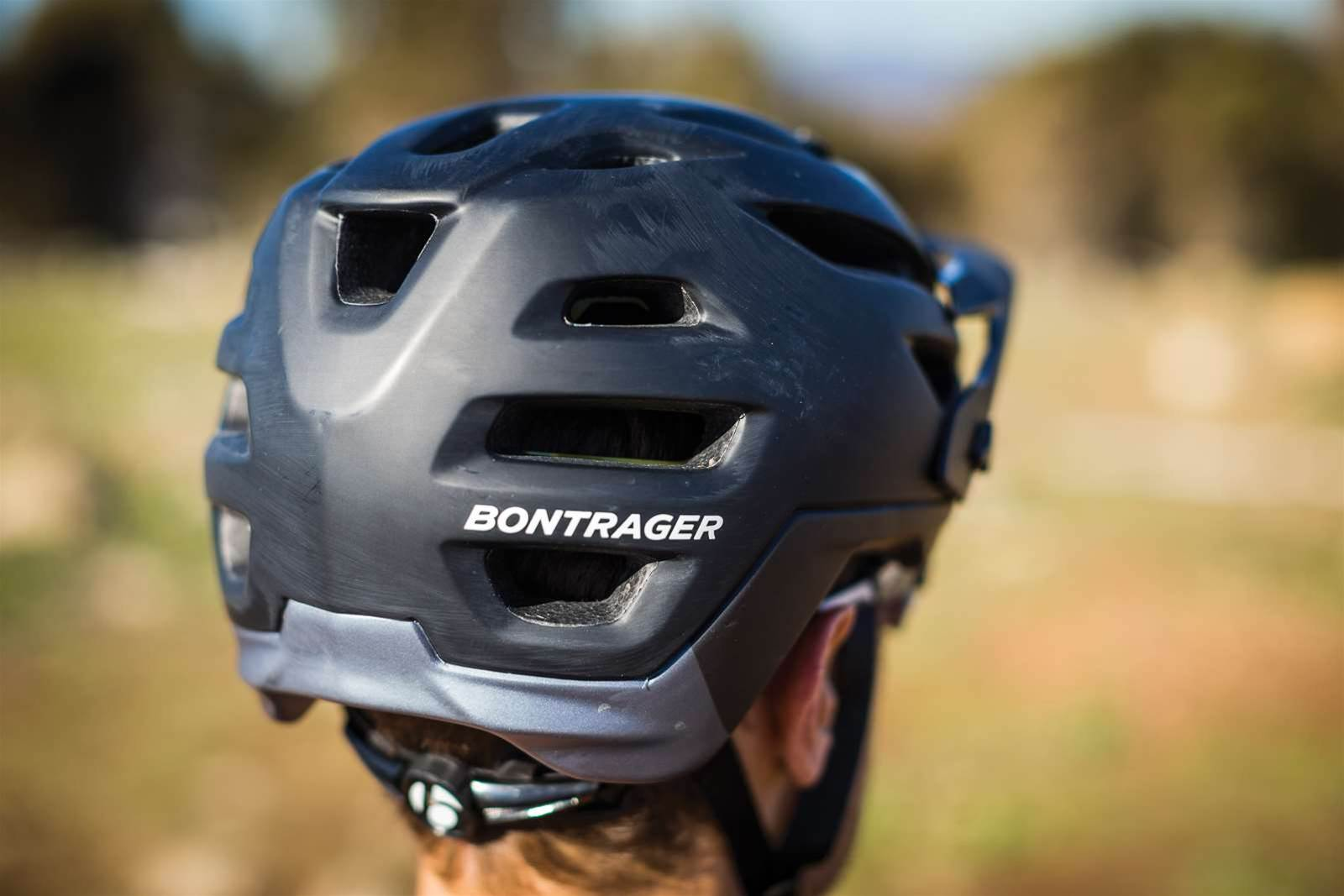 Tested Bontrager Rally With Mips Australian Mountain Bike The