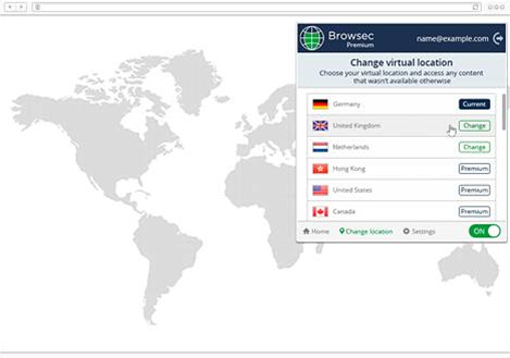 Four free VPN apps compared - Services - Software - Business IT