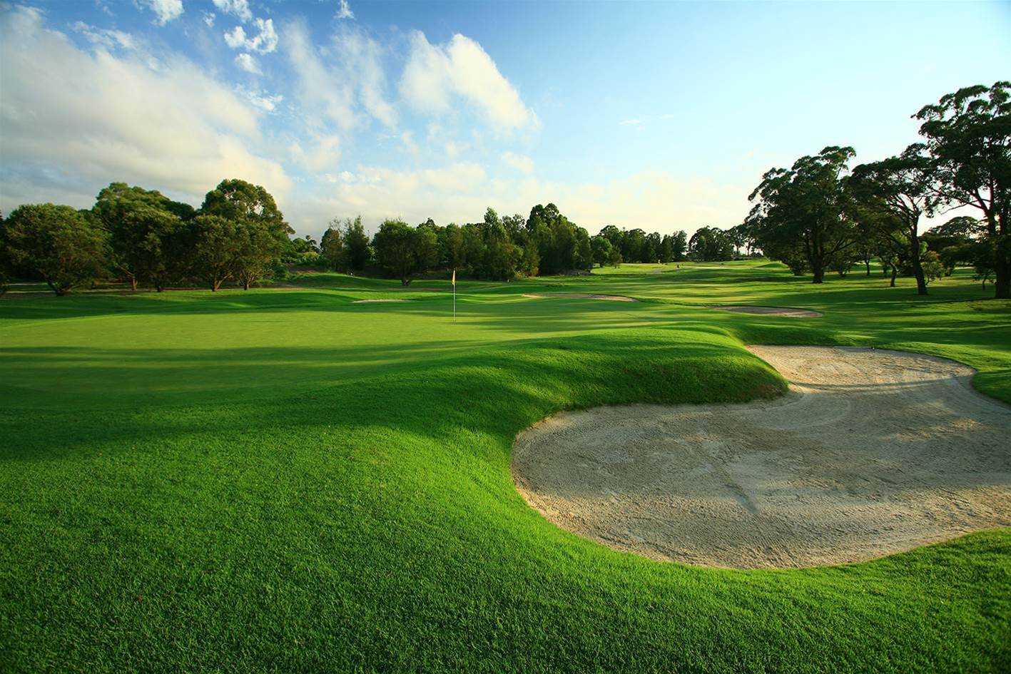 best courses you can play for 50 or less in nsw u0026 act golf