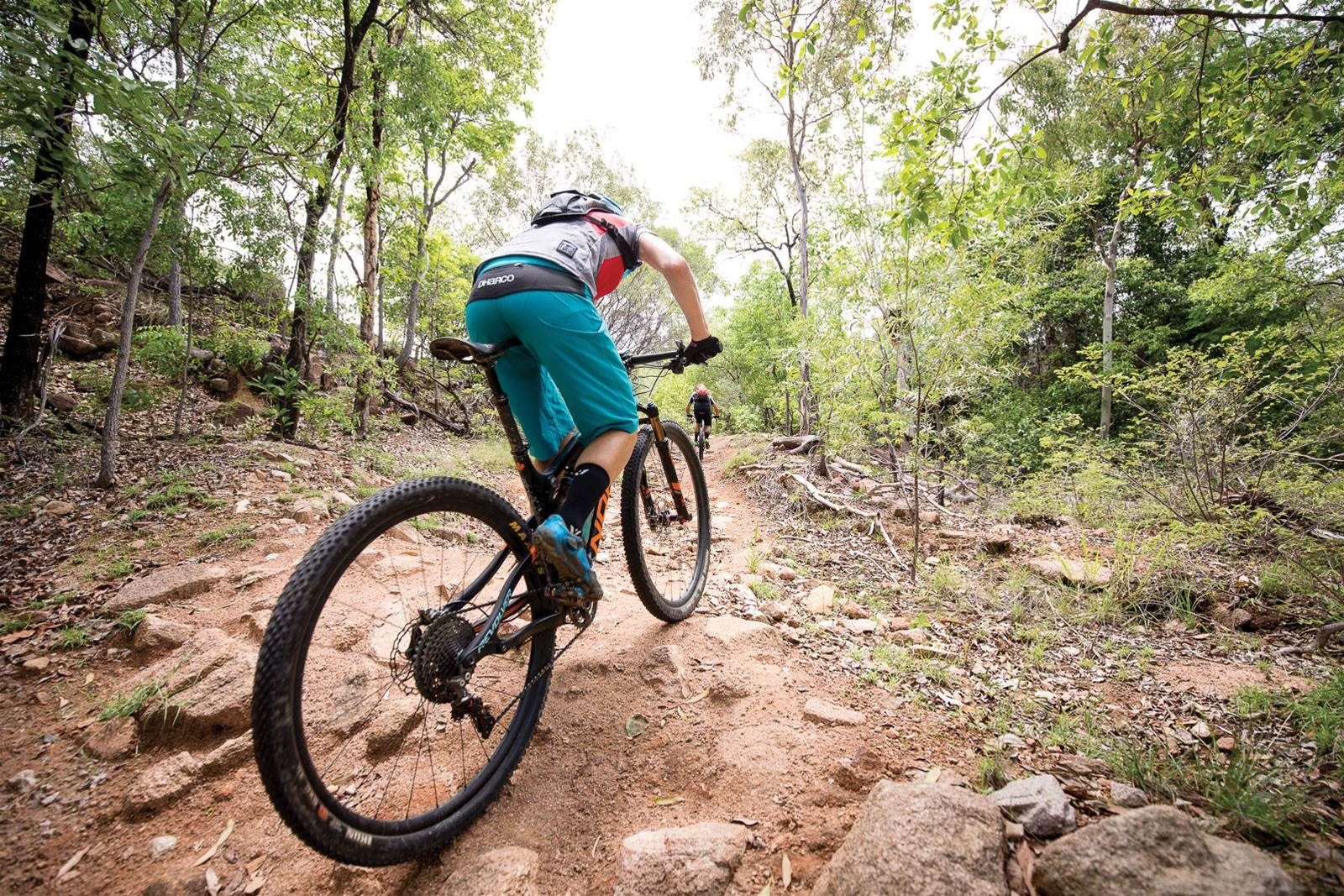 Townsville Shines - Australian Mountain Bike | The home for