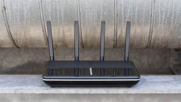 Best Wireless And Small Business Routers Hardware Business It