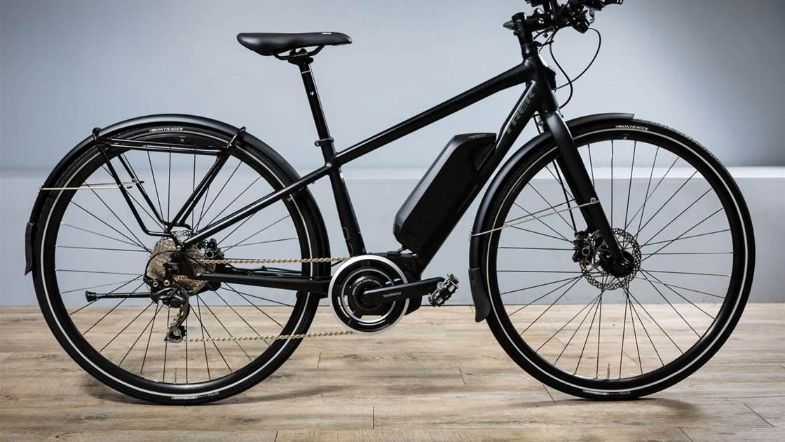 BUYER\'S GUIDE: E-bikes - More Sport - Inside Sport