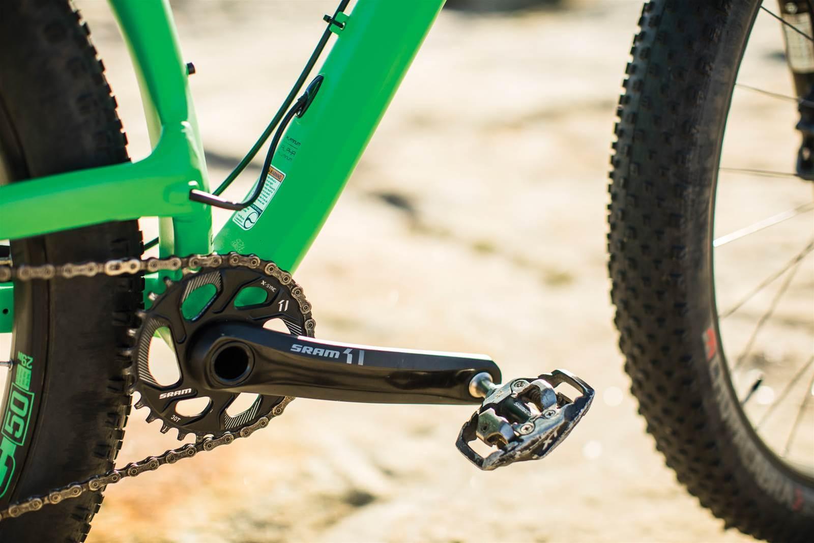 TESTED: Trek Stache - Australian Mountain Bike | The home for ...