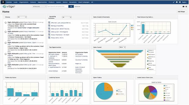 Five top open source CRM systems - Software - Business IT