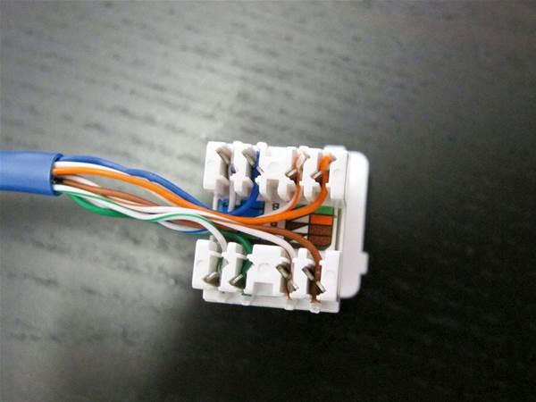in pictures: common network wiring mistakes