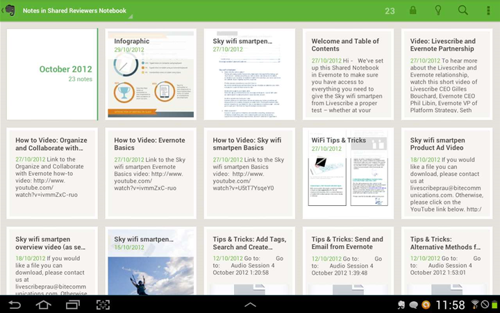Top apps for Android tablets - Software - CRN Australia