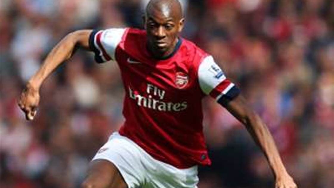 wenger frustrated by diaby injury ftbl the home of football in