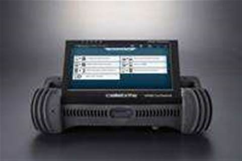 Review: Cellebrite UFED Touch Ultimate - Security - iTnews