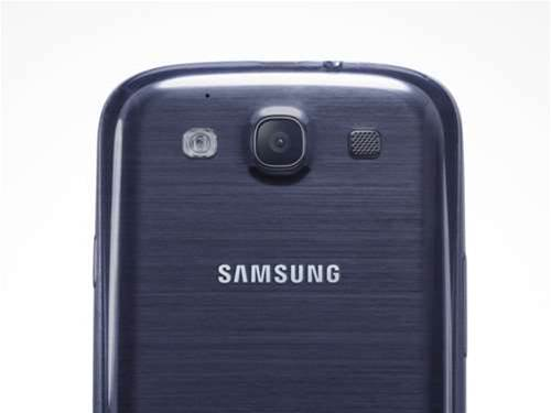 Samsung Galaxy S3 camera specs and features revealed - Stuff - PC ...