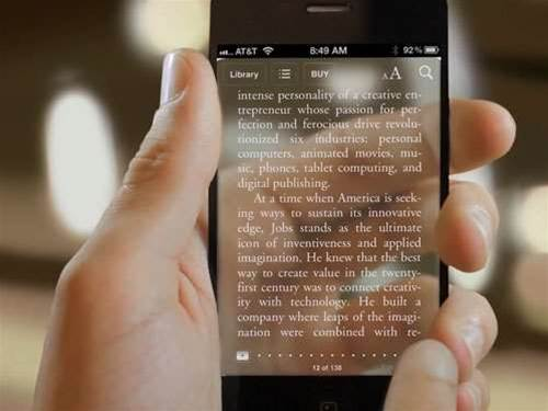 Video IPhone 5 Concept Laughs In The Face Of Reality
