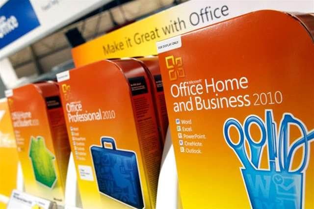 office professional vs home and business