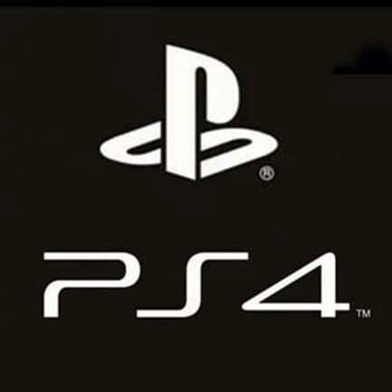Sony Symbol Ps4