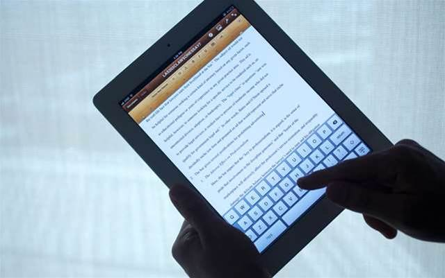 Need to type up a business report on an iPad Try iA Writer BIT – Type of Business Report