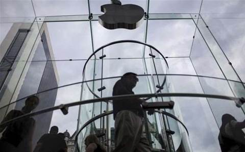 Apple shares bounce back amid new iPhone rumours - Mobility - CRN