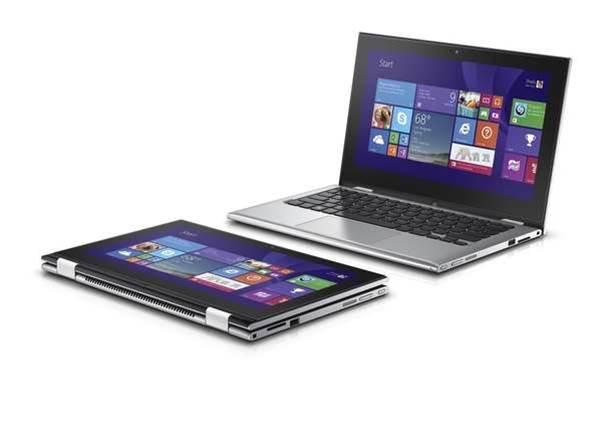 The best-kept secret in 2-in-1 laptops? - Hardware - Business IT