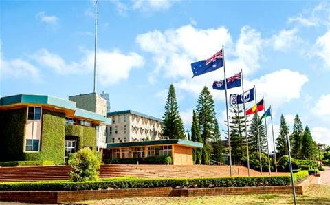 university of southern queensland toowoomba