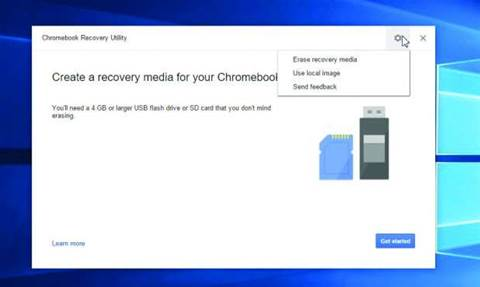 How to turn your old laptop into a Chromebook - Software